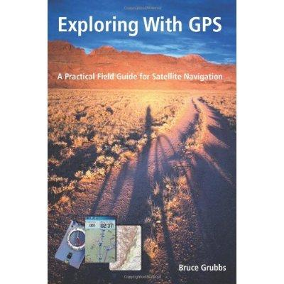 Exploring With GPS