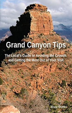 Grand Canyon Tips