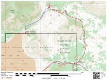 Hike 24 map