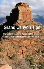 Grand Canyon Tips cover
