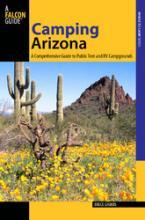 Camping Arizona, 3rd edition