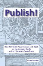 Publish! front cover